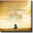 Jon Anderson: Survival & Other Stories