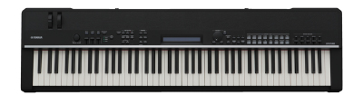 Features general winter namm 2014 for Yamaha cp4 weight