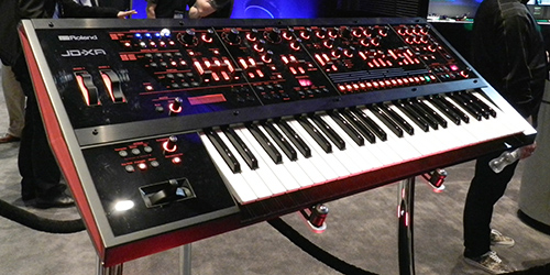 MusicPlayers com: Features > General > Winter NAMM 2015 Special