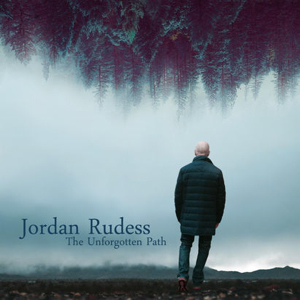 Jordan Rudess solo piano album, The Unforgotten Path.