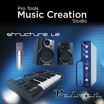 News press release recording for Music studio design software