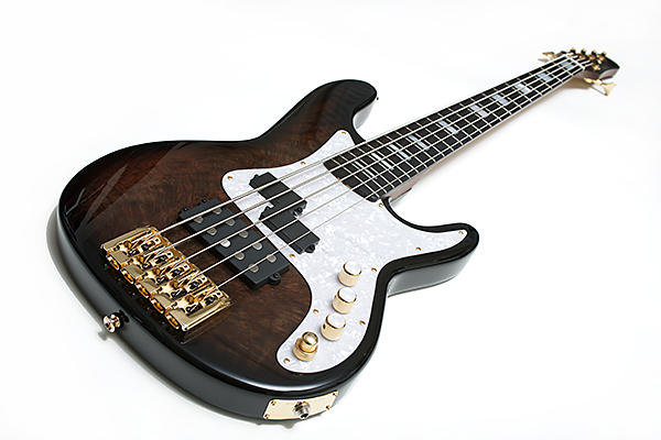 In Todays World As A Session Bass Player You Need To Have Few Basses Your Arsenal Accommodate The Demand For Different Tones And Styles
