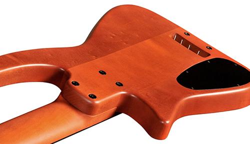 Ibanez SR1405TE bass guitar