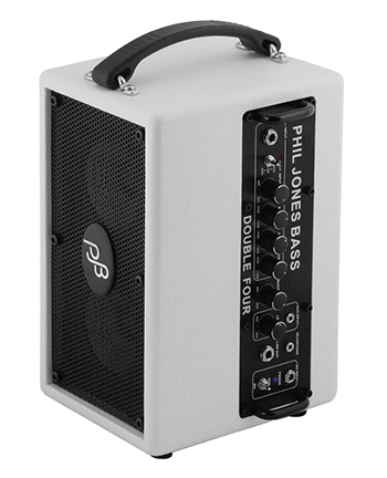 Phil Jones Bass Double Four Personal Micro Bass Amp BG75