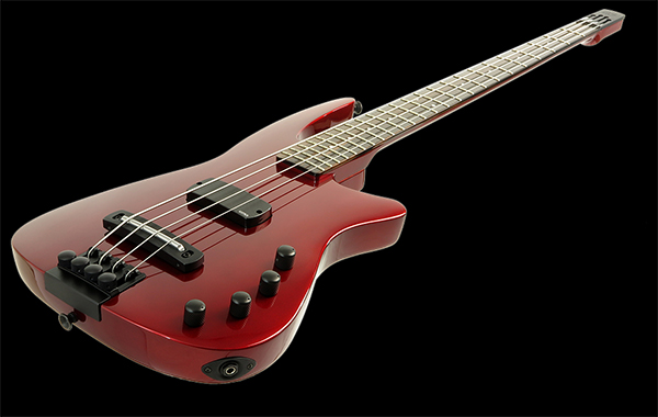 NS Design WAV4 RADIUS Bass