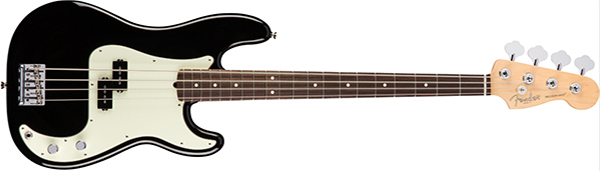 Fender American Professional Precision Bass 4