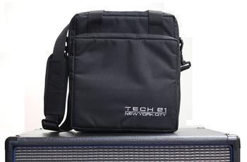 Tech 21 VT Bass 500 gig bag