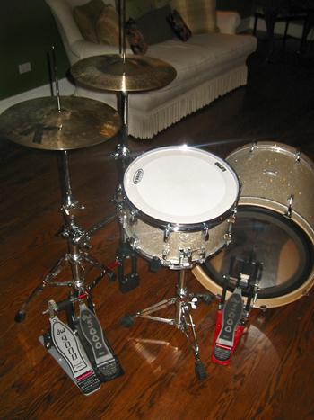 Musicplayers Com Reviews Gt Drums Gt Drum Workshop Dw 9550