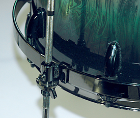 Creation Drum Cradle