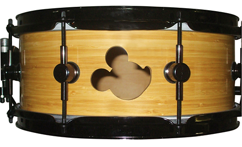 Creation Drum Snare