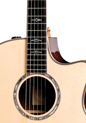 musicplayers com reviews \u003e guitars \u003e taylor 816ce grand symphonyfor recording purposes, this guitar wants (or should we say deserves?) great condenser mics in front to capture all of its incredible tone