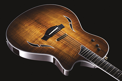 Musicplayers Com Reviews Gt Guitars Gt Taylor T5 12 String