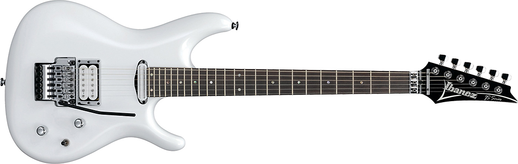 musicplayers com reviews u003e guitars u003e ibanez joe satriani js series rh musicplayers com Ibanez JS 24 Parts for Ibanez Bass Bridge