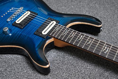how to get low tuned guitar in garageband