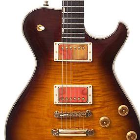 Knaggs SSC Guitar