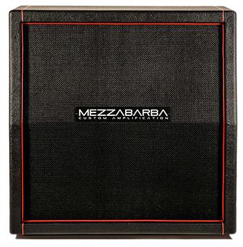 Mezzabarba 412 cabinet