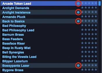 MusicPlayers com: Reviews > Keyboard > Spectrasonics