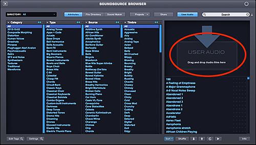 MusicPlayers com: Reviews > Keyboard > Spectrasonics Omnisphere 2