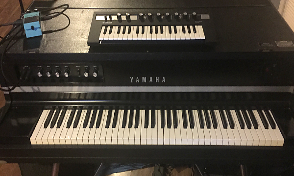 Reviews keyboard yamaha reface for Yamaha dx reface review