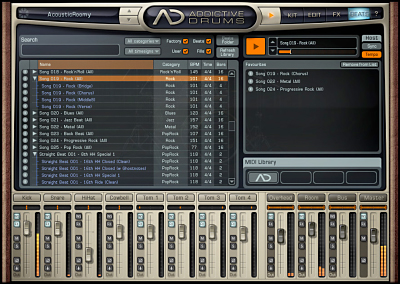 MusicPlayers com: Reviews > Recording > XLN Audio (Big Fish Audio