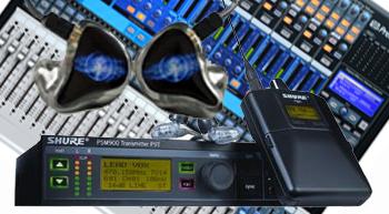 Musicplayers Com Tutorials Gt Live Sound Gt In Ear