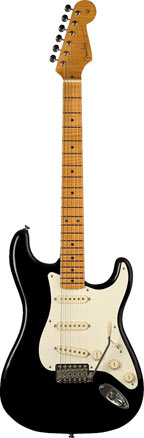 Fender Eric Johnson Stratocaster – MusicPlayers com