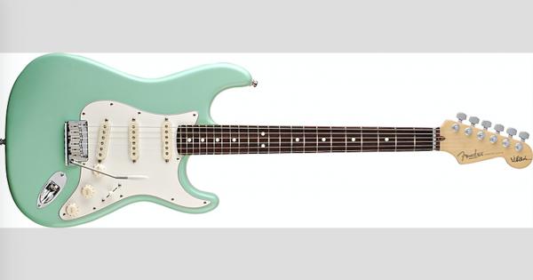 [WLLP_2054]   Fender Artist Series Jeff Beck Stratocaster – MusicPlayers.com | Fender Jeff Beck Stratocaster Wiring Diagram |  | MusicPlayers.com