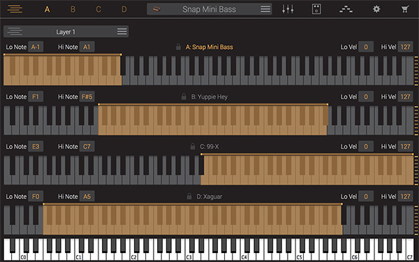 IK Multimedia Syntronik 1 2 for Mac/PC and Syntronik for iPad