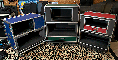 687d3df45 Amp Head/Rack Combo Cases: Taking Your Rig On The Road In Style - Calzone,  Maxline, and Rock Hard