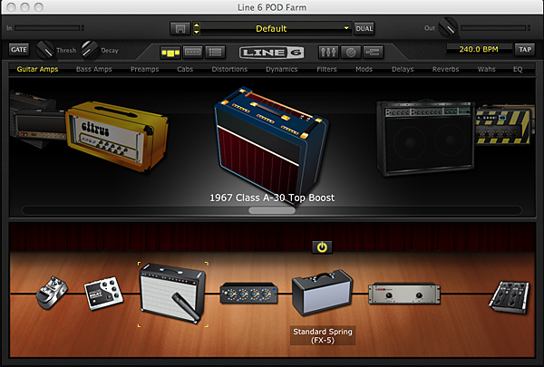 Bass Software Reviews – MusicPlayers com