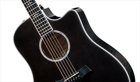 taylor 610ce acoustic electric guitar \u2013 musicplayers comtaylor 610ce acoustic electric guitar