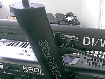 k m spider pro keyboard stand. Black Bedroom Furniture Sets. Home Design Ideas