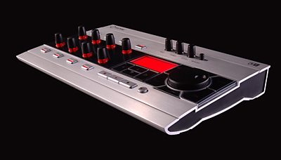 Native Instruments KORE 2 DAW Plugin Controller USB Audio MIDI Interface