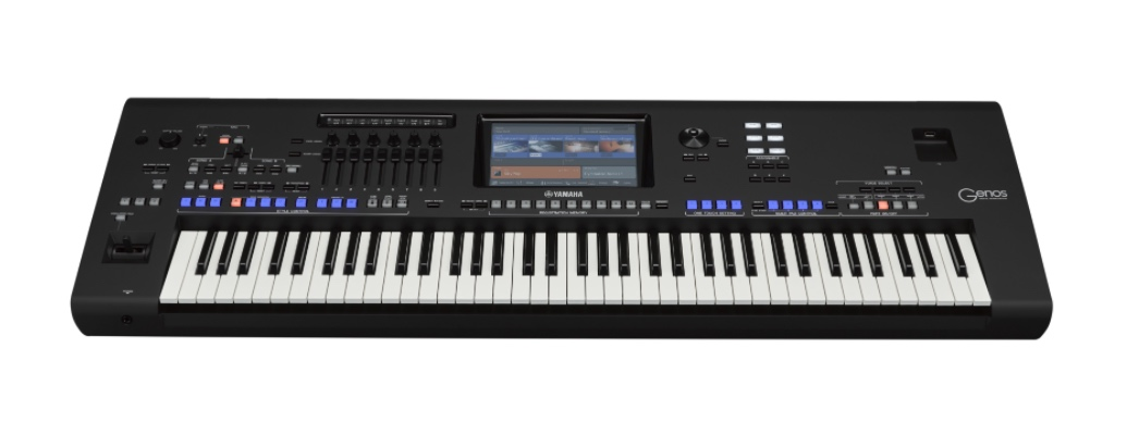 Yamaha Keyboard Heavyweight