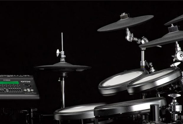 Yamaha DTX920K Electronic Drum Set – MusicPlayers com