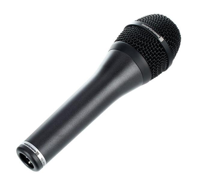 Beyerdynamic TG-V50 Cardioid Dynamic Stage Vocal Microphones Mics 2