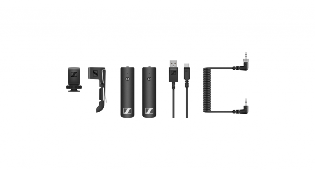 sennheiser launches xs wireless digital  u2013 musicplayers com