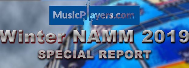NAMM Show 2019 Special Report