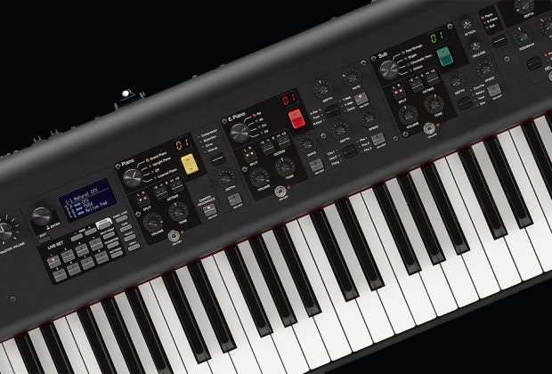 Workstations, Pianos & Organs – MusicPlayers com