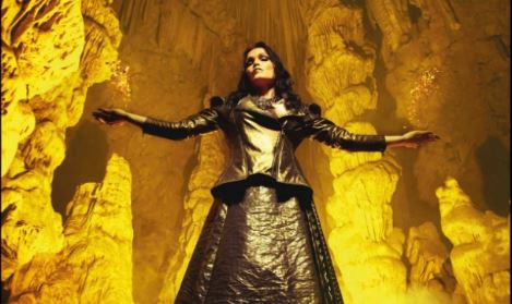 Tarja To Release New Album 'In the Raw' in August, Listen to
