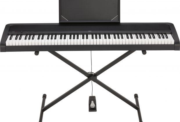 KORG Announces Stunning B2 Digital Piano Series – MusicPlayers com