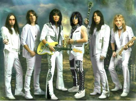 Rock Legends Angel Return With New Album 'Risen' – Oct 4th